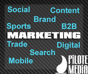 Pilote - Marketing Agency