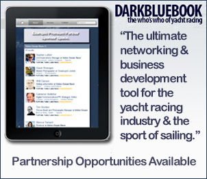 Networking & Business Development Tool for Sailing