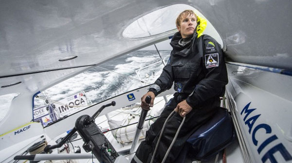 Vendee Globe Business News
