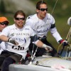 World Match Racing Tour St Moritz Preview