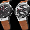 Hublot Design Watch for 'Super-Exclusive' Polo Fans