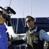 Telefonica Home First in Volvo Ocean Race Qualifyer