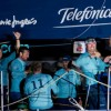 Telefonica Wins Mystery Volvo Ocean Race Leg