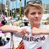 Jessica Watson To Sail in Three Peaks Race.