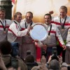 Luna Rossa Win 'Home Game' in Italy