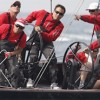 Coutts On Katusha Wins Cascais RC44