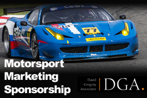 Motorsport Sponsorship Agency