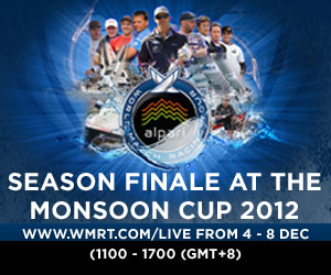 Watch the Monsoon Cup LIVE