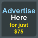 Category Specific Advertising from just $75