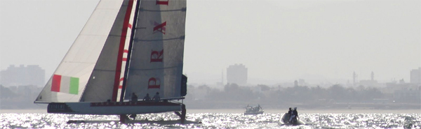 Latest America's Cup News