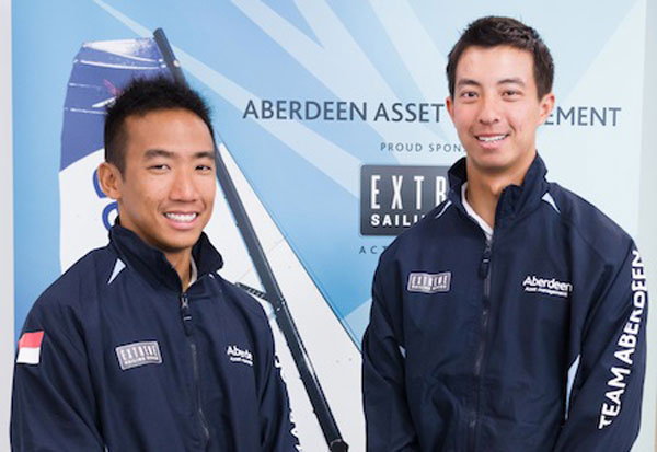 Aberdeen Asset Management Extreme Team