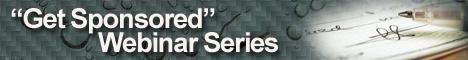 Sponsorship Webinar Series
